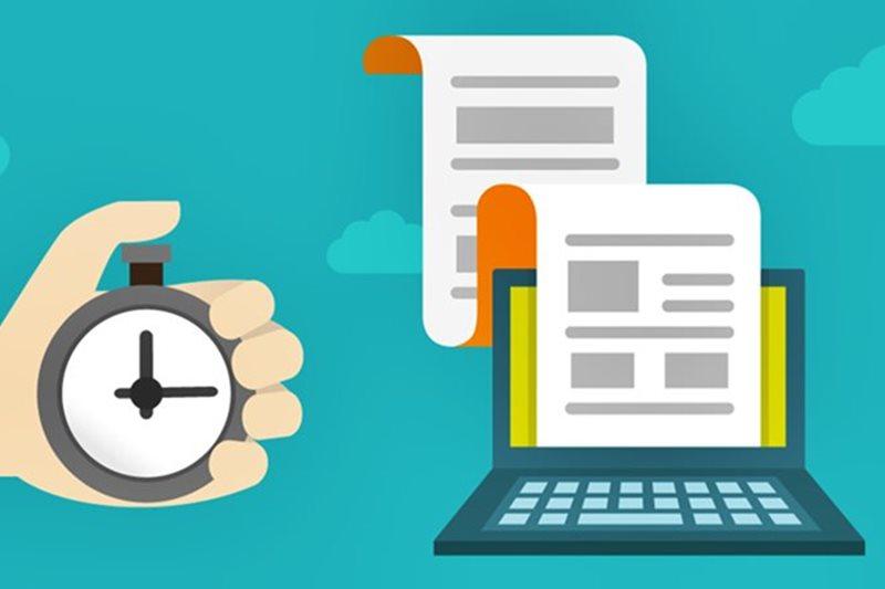 Como aumentar a velocidade do site em 10 passos. Imagem - Fator Click